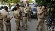 NCR: 12 arrested during police checks in Noida, Greater Noida