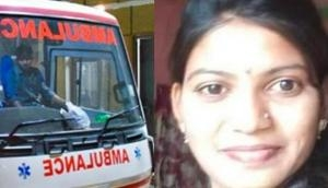 Marathi actress, her newborn die due to unavailability of an ambulance, says Police