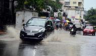 Maharashtra: Heavy rains lash Pune, several areas waterlogged