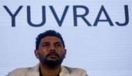 युवराज सिंह ने चहल को 'भंगी' कहने पर तोड़ी चुप्पी, ट्वीट कर लिखी ये बात