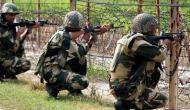 जम्मू-कश्मीर: नौशेरा में पाकिस्तान ने फिर की फायरिंग, एक जवान शहीद, भारत ने की जवाबी कार्रवाई