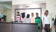 कमलेश तिवारी हत्याकांड: गुजरात से पकड़े गए दो मुख्य आरोपी, मां ने की फांसी की मांग