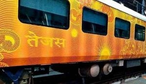 Tejas Express Delayed: Passengers to get compensation for one hour delay, says IRCTC