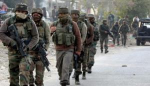 कश्मीर घाटी में सेना के जवानों ने आतंकियों के छुड़ाए छक्के, अंसार गजवात-उल हिंद का सफाया