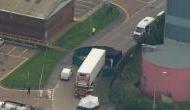 ट्रक में 39 लाशें मिलने से मची खलबली, ड्राइवर गिरफ्तार, जानिए पूरा मामला