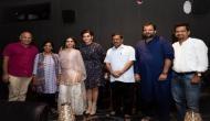 Saand Ki Aankh: Bhumi Pednekar thanks Delhi CM Arvind Kejriwal for attending special screening