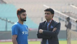 Sourav Ganguly dubs Virat Kohli as the 'most important man' in the country