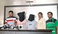 Kamlesh Tiwari murder case: Two alleged killers nabbed in Gujarat