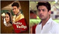 Bigg Boss 13: Shocking! Balika Vadhu actress accuses Sidharth Shukla of sexual harassment