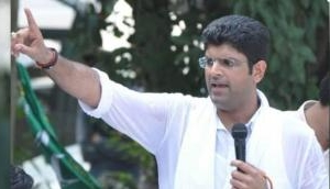 Real gamechanger: Dushyant Chautala to become kingmaker in Haryana, JJP formed only last year