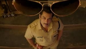 Dabangg 3 Movie Review: एक्शन और कॉमेडी का बेजोड़ मिक्चर है सलमान खान की दबंग, पढ़े पूरा रिव्यू