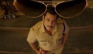 Dabangg 3 Box Office Collection day 14 : 'दबंग 3' ने बॉक्स ऑफिस में 14वें दिन भी किया शानदार परफॉर्मेंस , कमा डाले इतने करोड़