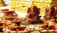 Dhanteras 2020 : इस वजह से मनाया जाता है धनतेरस का त्यौहार, जानिए इससे जुड़ी पौराणिक कथाएं