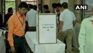 Maharashtra polls: BJP leads in early trends, Shiv Sena not far behind