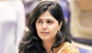 Maharashtra poll results: Punkaja Munde loses to cousin Dhananjay Munde in Parli assembly seat