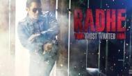 Coronavirus impact on Radhe: Salman Khan cancels another schedule after Thailand
