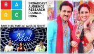TRP Report Week 42: Big Shuffle! Taarak Mehta Ka Oolath Chashmah tops; Indian Idol 11 opens account in top 5 chart