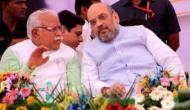 हरियाणा में BJP को झटका, अमित शाह ने रद्द किया ITBP कार्यक्रम, खट्टर को बुलाया दिल्ली