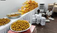 Maharashtra assembly election 2019 : बीजेपी ने दिया 5000 लड्डुओं का ऑर्डर