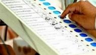 Congress, BJP neck-to-neck Gujarat Assembly by-polls