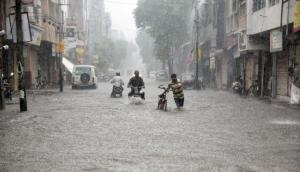 Weather Update: Heavy rainfall alert issued for Lakshadweep, Tamil Nadu