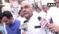 Hooda to meet top Congress brass in Delhi for talks on forming govt in Haryana