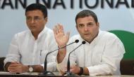 कांग्रेस प्रवक्ता रणदीप सुरजेवाला की चुनाव में करारी हार, बीजेपी उम्मीदवार ने दी शिकस्त