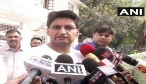 Deepender Hooda: People suffering due to increase in prices of petrol, diesel, Congress will fight against it