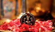 Happy Dhanteras : Five-day Diwali festival begins