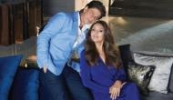Shah Rukh Khan wishes Gauri Khan on 28th wedding anniversary: Nearly three Decades and Dearly three kids old