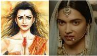 Not Sita, but Deepika Padukone to play Draupadi in Madhu Mantena's film on Mahabharat