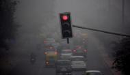 Air pollution leaves Delhi gasping for breath ahead of Diwali