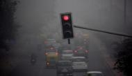 Delhi gets slight relief from choking as air quality improves to 'poor'