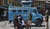 जम्मू-कश्मीर के शोपियां में आतंकियों ने की दो ट्रक चालकों की हत्या