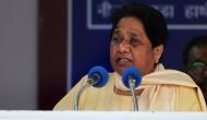Mayawati blames Congress for BSP's abysmal performance in Haryana polls