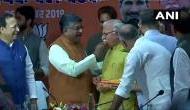 हरियाणा: मनोहर लाल खट्टर को चुना विधायक दल का नेता, दीपावली के दिन लेंगे CM पद की शपथ