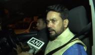 Anurag Thakur expresses happiness over BJP-JJP alliance in Haryana