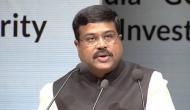 Dharmendra Pradhan urges CM Naveen Patnaik to implement Ayushman Bharat
