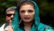 Pakistan: Maryam Nawaz moved back to Lahore's Services Hospital