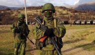 आर्मी जवान ने अपने ही साथियों पर बरसाईं गोलियां, आठ सैनिकों की मौत