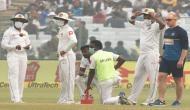 भारत और बांग्लादेश मैच पर छाया प्रदूषण का साया, बीसीसीआई की फिर होगी 'बेइज्जती'