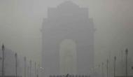 Delhi gasps for clean air as AQI remains in 'very poor' category