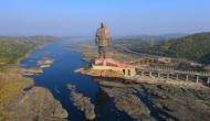 26 lakh tourists visited 'Statue of Unity' in one year: PM Modi