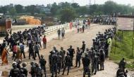 दिवाली पर देश में घुसने की फिराक में आतंकी, नेपाल सीमा पर अलर्ट जारी
