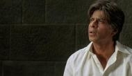 Shah Rukh Khan recalls what made him spend a day in Jail