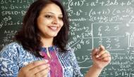 टीचर बनने का शानदार मौका, इंटरव्यू के आधार हो होगा उम्मीदवार का चयन