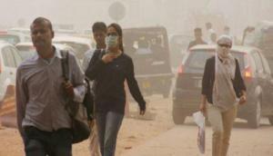 दिल्ली में बढ़ा प्रदूषण, पब्लिक हेल्थ स्वास्थ्य इमरजेंसी घोषित