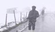 घाटी में तैनात 70,000 अतिरिक्त सैनिक ऐसे कर रहे हैं कड़ाके की ठंड से निपटने की तैयारी