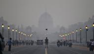 दिल्ली एनसीआर में खतरनाक स्तर पर पहुंचा प्रदूषण, पटाखों ने और बढ़ा दी परेशानी