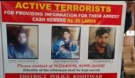 कश्मीर से होगा आतंकियों का सफाया, हिजबुल के तीन आतंकियों पर घोषित किया 30 लाख का इनाम
